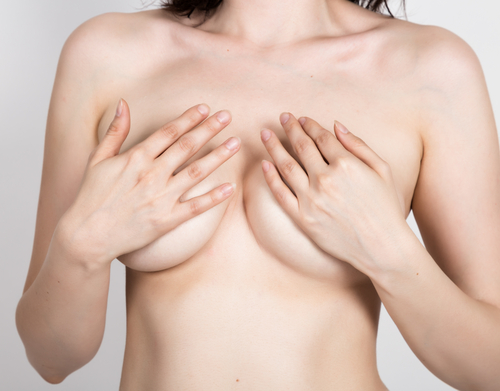 breast reconstruction surgery and the heart