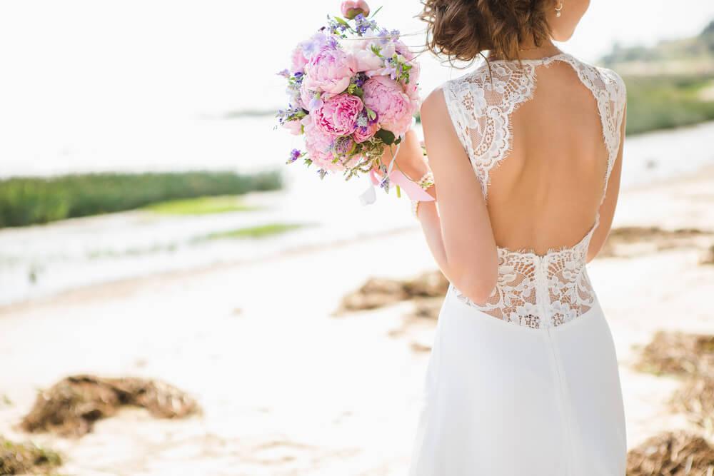 Simple Wedding Dresses Aus: Wedding Dresses For A Cause