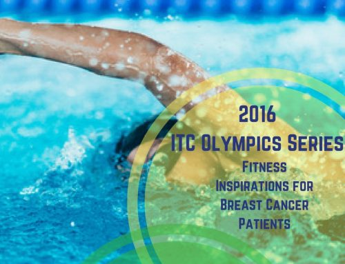Swimming After Mastectomy: Interview With Athlete Diagnosed at Age 49