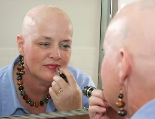 10 Tips to Help You Look and Feel Good During Breast Cancer