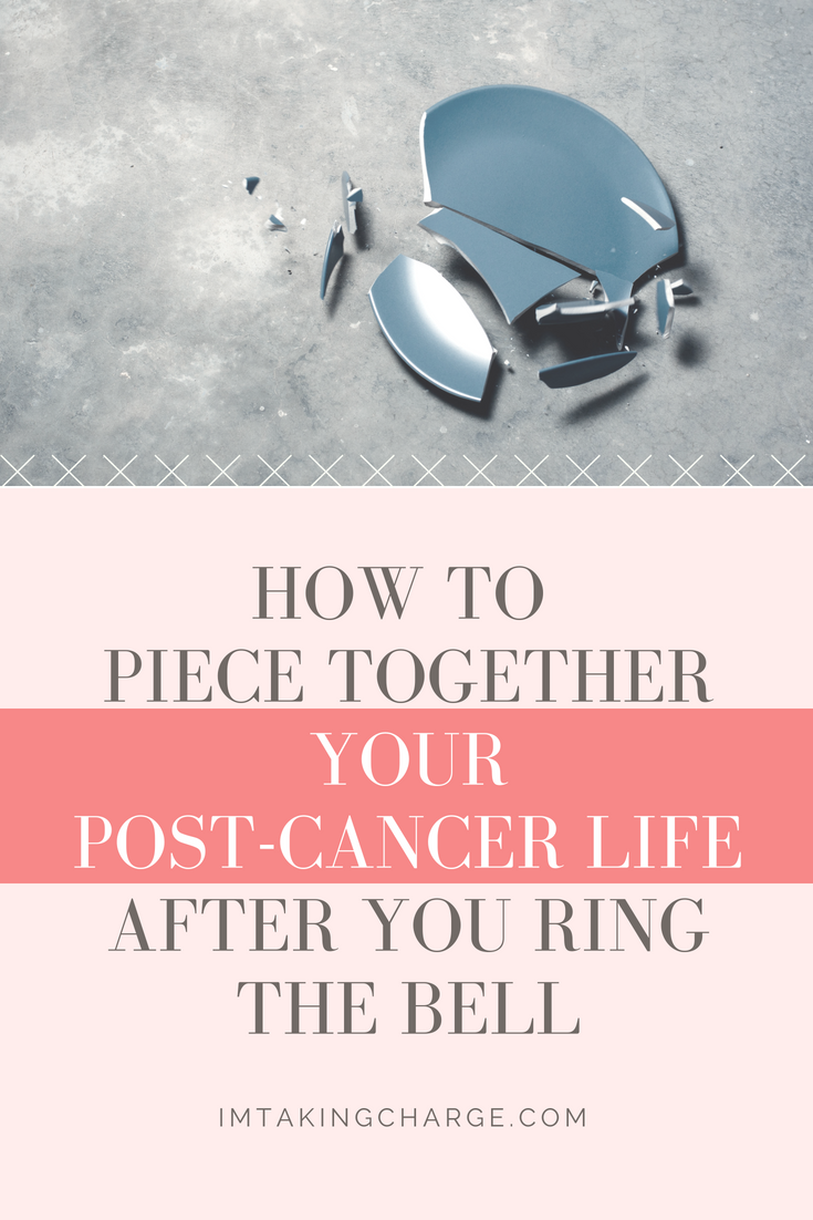 How to Piece Together Your Post-Cancer Life [Ep  24] | ITC